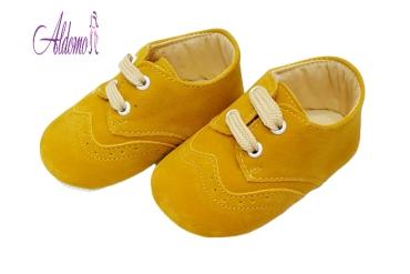 Pantofi baiat, bebelusi