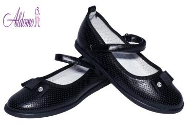 Pantofi Fete Cu Bareta