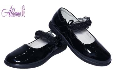 Pantofi Fata Cu Perle