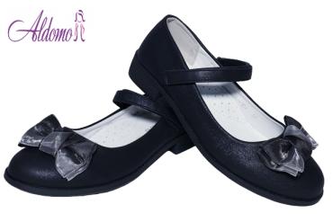 Pantofi Fete Negri