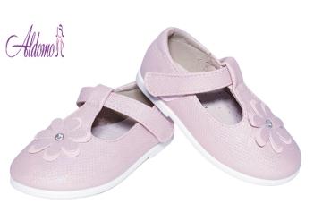 Pantofi Fete Cu Floricica