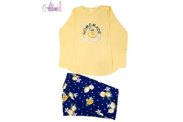 Pijama fata