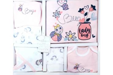 Set Maternitate Fata