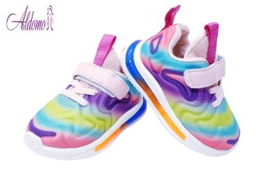 Adidasi Colorati Pentru Fete Cu Led