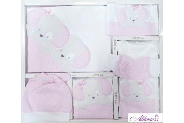 Set Maternitate Bebelusi
