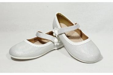 Pantofi Fete Arginti