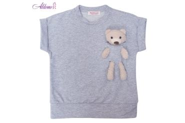Tricou Model Ursulet Fete
