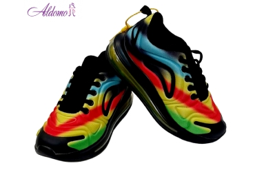 Adidasi Multicolori Copii