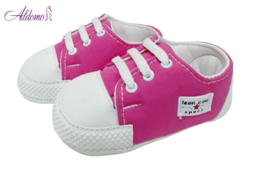 Pantofi Nou-Nascut Fetita