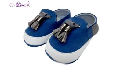 Pantofi Mocasini Bebe