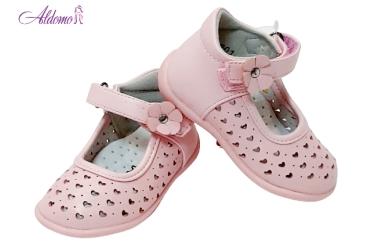 Pantofi Perforati Fete