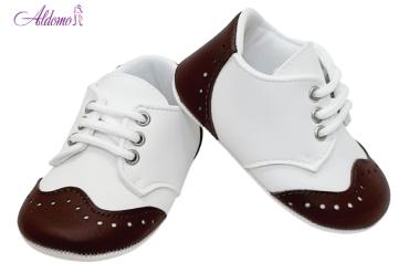 Pantofi Eleganti Nou-Nascut