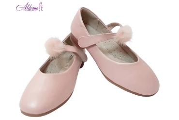 Pantofi Roz Fete