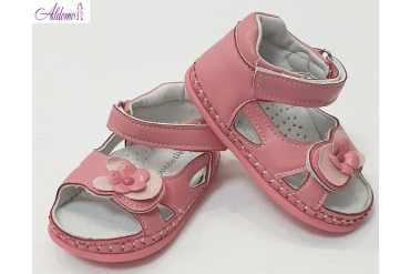 Sandale Roz Fete