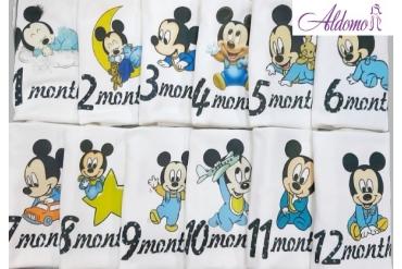 Set Maternitate Baiat