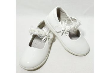 Pantofi Fete Cu Perle