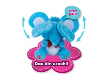 Elefantul Tino