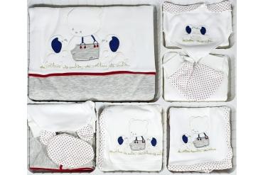 Caseta maternitate baiat