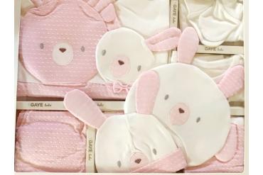 Caseta maternitate fata